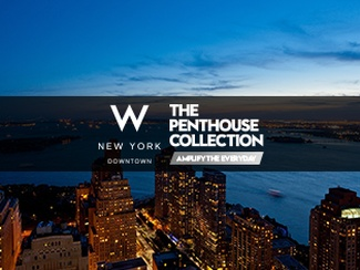 W PENTHOUSE COLLECTION